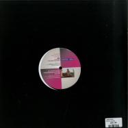 Back View : Chris Rhythm - ENOUGH FOR NOW - Rhythm Trax / Rhyme006
