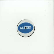 Back View : Too Smooth Christ - TSC 1 - Ava Records / AVA016