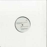 Back View : Mica Levi & Eliza McCarthy - SLOW DARK GREEN MURKY WATERFALL (LP + MP3) - Slip / SLP036