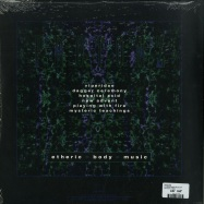 Back View : Photonz - ETHERIC BODY MUSIC EP - Dark Entries / DE239