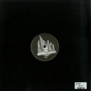 Back View : Franck Roger - EAST COAST EP - Home Invasion / HI20