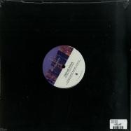 Back View : Djedjotronic - TAKE ME DOWN - Boysnoize / BNR182