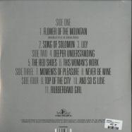 Back View : Kate Bush - DIRECTORS CUT (180G 2LP) - Fish People / 8762488