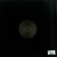 Back View : Uabos - SHADOW EP - Bordello A Parigi / BAPXX7