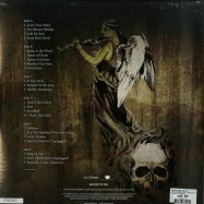Back View : Black Label Society - UNBLACKENED (LTD 180G 3LP + CD) - EAR Music / 0213762EMX