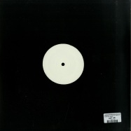 Back View : Various Artists (Monotronique / Tom Ellis / Filip Szostak / Flord King) - BANOFFEE PIES BLACK LABEL 03 - Banoffee Pies / BPBL03