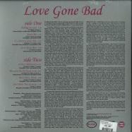 Back View : Mavis Staples - LOVE GONE BAD (LP) - Everland / EVERLP37 / 00132705