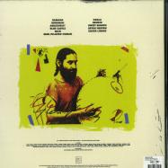 Back View : Glen Velez - SWEET SEASON (2LP) - Emotional Rescue / ERC 078