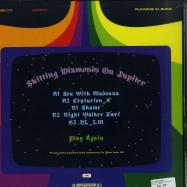 Back View : Neil Landstrumm - SHITTING DIAMONDS ON JUPITER - Running Back / RB077