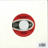 Back View : Candy & The Kisses / Valerie Simpson - ARE YOU TRYING TO GET RID OF ME BABY? / MR CREATOR (7 INCH) - Outta Sight / OSV187