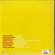 Back View : Various Artists - TOTAL 19 (2X12INCH) - Kompakt / Kompakt 400