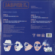 Back View : Jasper Street Co. - PRAYING FOR YOU (THE LOUIE VEGA REMIXES) (2LP) - Nervous / NER24656