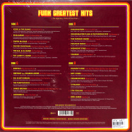 Back View : Various Artists - FUNK GREATEST HITS (2LP) - Wagram / 3371776 / 05182561