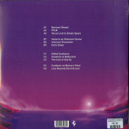 Back View : Space Dimension Controller - LOVE BEYOND THE INTERSECT (PURPLE 2LP) - R&S / RS1916 / 05183151