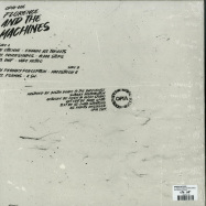 Back View : Various Artists - FLORENCE AND THE MACHINES - Opia Records / OPIA006