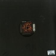 Back View : Maceo Plex feat. Josh Wink - DESSTINATION MARS - Drumcode / DC216