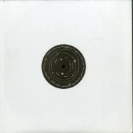 Back View : Kassian - SHUFFLING WORDS EP - Phonica White / Phonicawhite021