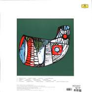 Back View : Brian Eno & Roger Eno - MIXING COLOURS (2LP) - Deutsche Grammophon / 4837772