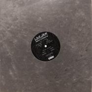 Back View : Appointment / Vinalog / SPS / Mr. G / Ben Sims - SIDEREAL TIME (VINYL ONLY) - LiveJam Records / LJR-010