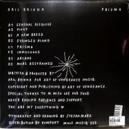 Back View : Aril Brikha - PRISMA (2X12INCH) - Mule Musiq / Mule Musiq 253