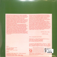 Back View : Cartola - DOCUMENTO INEDITO (LP) - Polysom / 334611