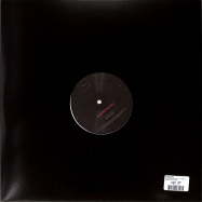 Back View : Developer - SANGRE POR ORO LP - PART A - Modularz / Modularz46A