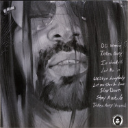 Back View : Moodymann - TAKEN AWAY (3LP) - KDJ Records / KDJ049 / KDJ49