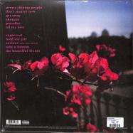 Back View : George Ezra - STAYING AT TAMARAS (LP + CD) - Columbia / 88985459781