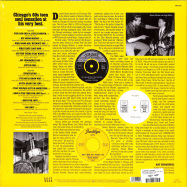 Back View : Darrow Fletcher - MY YOUNG MISERY (LP) - Ace Records / KENTLP520