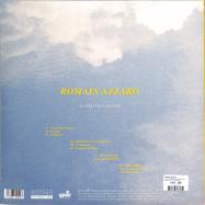 Back View : Romain Azzaro - LA VITA NON E UN FILM (2XLP) - Rotary Phono Lab / RPLAB001