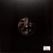 Back View : Various Artists - HOURGLASS EP - Planet Rhythm / PRRUKBLK054