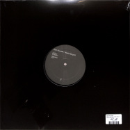 Back View : Eric Fetcher - KRELL LAB PT. II (VINYL ONLY) - Key Vinyl / KEY020B
