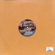 Back View : Alex Burkat - THE SPIRAL ISLAND - Only Child / ONLY001