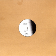 Back View : Niclas Erlandsson - GEAROIDS HIPS - PirateBear Records / PB001