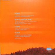 Back View : Various Artists - VYBEROVKA / COMPILATION VOL. 1 (ORANGE & BLUE 2LP) - Sofa Movements Records / SMR001