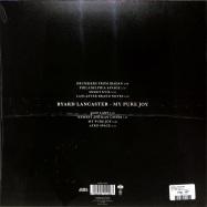 Back View : Byard Lancaster - MY PURE JOY (LP) - Strut / STRUT240LP / 05205541
