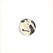 Back View : Roberto Bosco - WISDOM OF TIME (BLACK VINYL) - Kontakt Records / KNT-16b