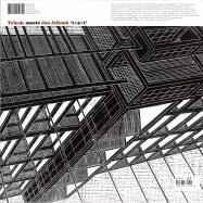 Back View : Triosk Meets Jan Jelinek - 1 3 1 (LP) - Faitiche / fait-back05LP