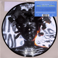 Back View : Meduza - PIECE OF YOUR HEART / LOSE CONTROL (D2C) (LTD PICTURE 10 INCH) - Virgin / 3566032