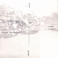 Back View : Traumer - DIPLO EP (180G) - Adams Bite / ADAM002