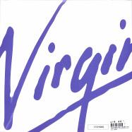 Back View : Felix Jaehn Feat. Jasmine Thompson - AINT NOBODY (LTD.coloured 10 Inch) - Virgin / 3598255