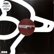 Back View : Pole - TANZBODEN (LTD.ED.) (12 inch EP + MP3, BRONZEFARBEN) - Mute / 12MUTE630