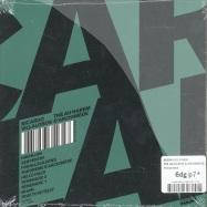 THE AU HAREM D ARCHIMEDE (CD)