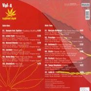 REGGAE NOW VOL 4 LP