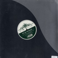 Back View : Jay Shepheard - COMPOST BLACK LABEL 34 - Compost / CPT294-1