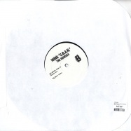 Back View : Josh Wink - STAY OUT ALL NIGHT REMIXES - Ovum / OVM191