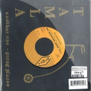 LONELY LONELY GIRL / ILL KEEP HOLDING ON (7INCH)