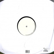 Back View : Various - MASTER STEP EP (2X12 INCH) - Architecture / arx025