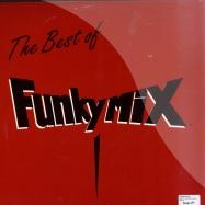 BEST OF FUNKYMIX (Vinyl 2)