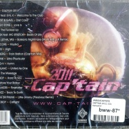 CAPTAIN 2011 (CD)